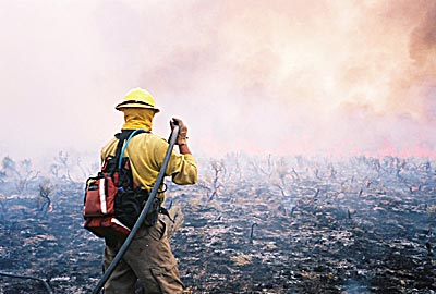 fire Sept. 26 summit offers wildland fire risk solutions for communities